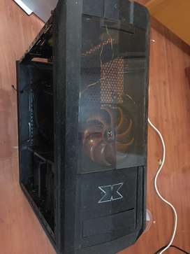 Old Xigmatek Gaming Case