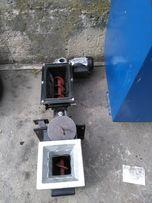 Podajnik i zasobnik do pieca CO 12-25 kW