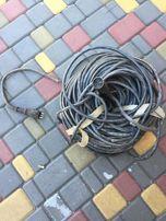 кабель кг3*2,5+1*1,5