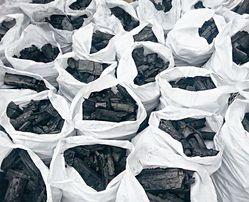 Древесный уголь 14 грн./кг (склад в Киеве, Подол) в мешках
