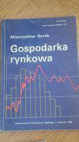 Gospodarka rynkowa - Mieczysław Syrek