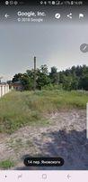 Элитный участок в сосновом лесу в черте г. Харькова