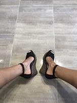 Босоножки Zara 39 размер