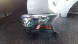 Ford Ranger T7 Right Headlight very clean