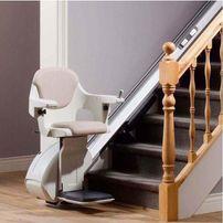 krzesełko schodowe , winda schodowa HOMEGLIDE - cena z MONTAŻEM!!!
