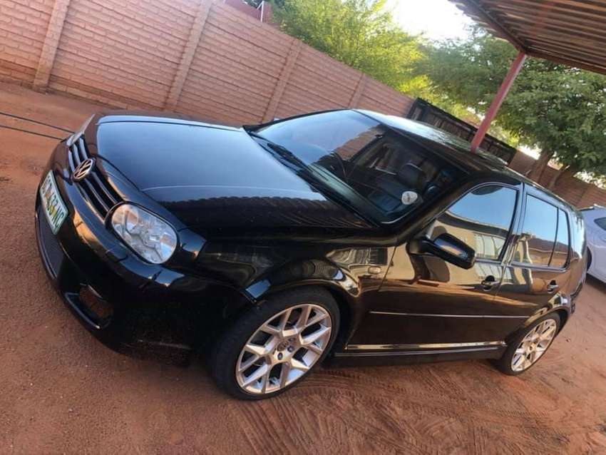 GOLF 4 Gti For Sale 0