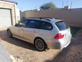 320i FOR SALE IN BUSHKOPIES (SOUTH OF JOUBERG)
