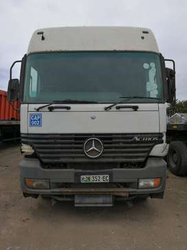 Actros 2648 MP1
