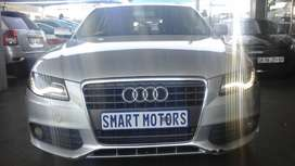 Pre -Owned Automatic AUDI A4 1.8T Engine