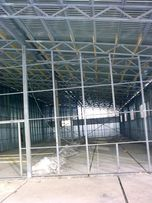 Виготовлення металочерепиці-профнастилу-фасадних касет-панелей гибоч