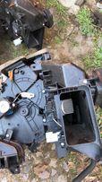 Subaru Forester 2014+ пічка в повністю зборі з радіатором як на фото