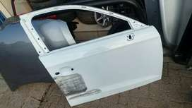 Genuine Audi A3 New Shape Right Front Door