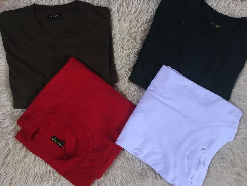 T shirts and jeans 0