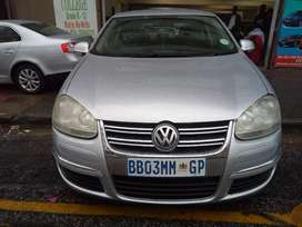 Volkswagen jetta 1.6 comfort line for sale