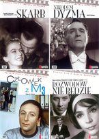 """Kolekcja """"Polskie kino z Gazetą Wyborczą"""""""