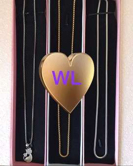 Ladies Necklaces & Gift sets