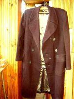 Пальто мужское ретро