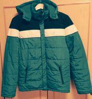 Куртка мужская зимняя размер 46