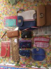 Handbags and pouches 0