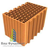 Продам крупноформатный отличный блок LEIER 45 (Словакия)