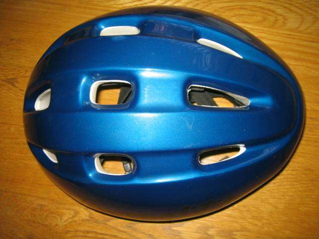 Helmet for Cyclist