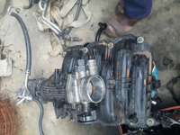 Image of Jeep engine 3.7l