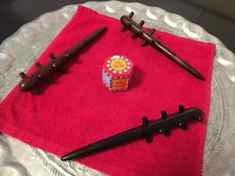 Тайские палочки для массажа и акупунктуры
