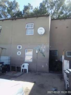 Flat for Sale with Yard