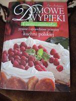 Książka: Domowe wypieki Ciasta i ciasteczka