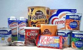 Cremora & Grocery Products at Wholesale Prices