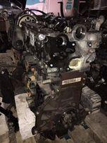 Двигатель 2,0tdi мотор BKD skoda volkswagen seat audi разборка