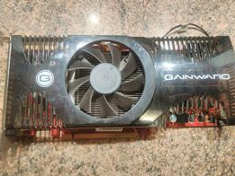 Karta graficzna GeForce gts250 512m ddr3 gainwald