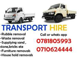 HOUSEHOLD,FURNITURE,RUBBLE UNWANTED STUFF and WASTE REMOVALS