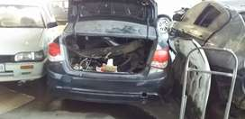 Chevrolet cruize for stripping