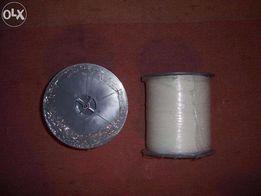 Пластиковая полиэтиленовая упаковочная лента