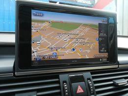 AUDI MMI 2G/3G/ basic/hdd/plus USA EUROPA PL Menu Lektor
