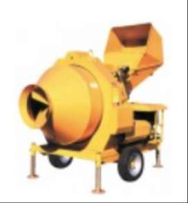 Concrete mixer for sale Used Winget concrete mixer working condition.