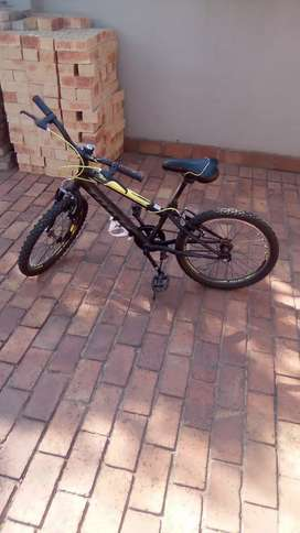 3x 20 inch Bicycles for sale R1000 each