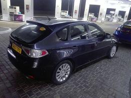 Разборка Subaru Impreza