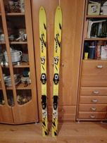Narty rossignol 175