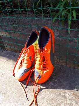 Rugby boots/tokse
