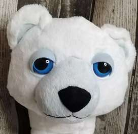 Super Soft Plush Polar Bear