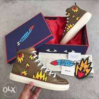 Bally sneakers 0