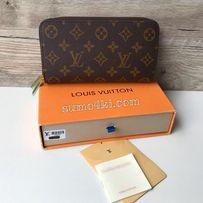 Женский модный кошелек Louis Vuitton Луи Виттон
