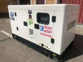 Generators Available - Load shedding- Loads of stock available