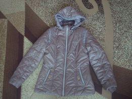 Курточка женская трансформер 1000₽