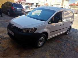 2013 vw caddy 2.0 TDI available for sale