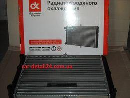 Радиатор охлаждения Ваз 2108-21099 Ваз 2113-2115