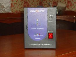 Стабилизатор Напряжения LogicPower 2000rv