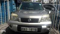 Nissan extrail manual 0